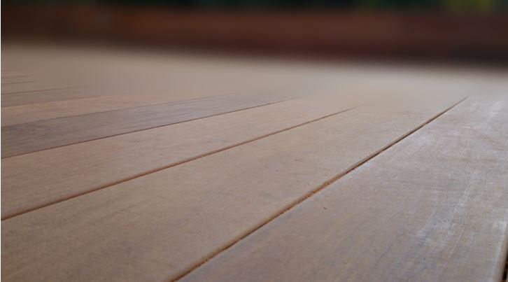 Ipe 21 x 145mm Hardwood Decking *hidden fix*